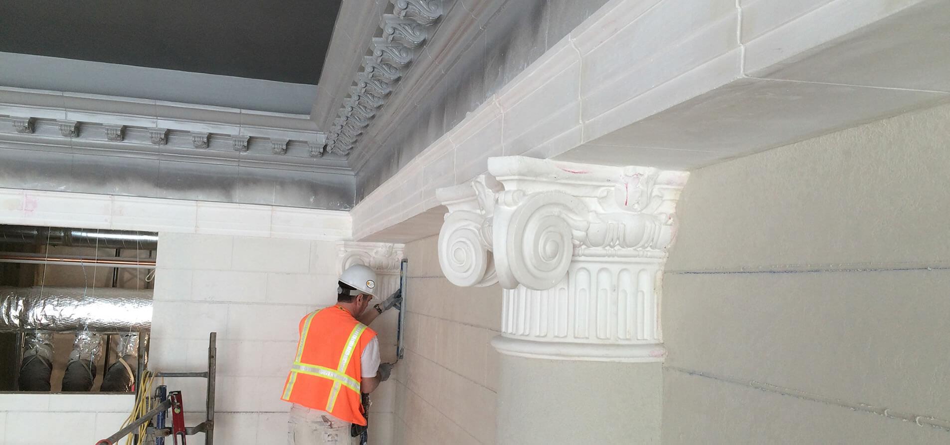 Home - Ornamental Plaster Arts, LLC